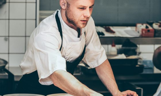 Unser Catering-Team hilft Ihnen bei der nächsten Business- oder Privatveranstaltung.