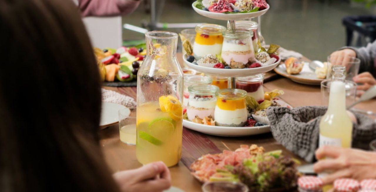 Unser Catering-Service hilft Ihnen dabei, Ihre nächste Business- oder Privatveranstaltung zu einem kulinarischen Erfolg werden zu lassen. Entdecken Sie unser Catering-Angebot