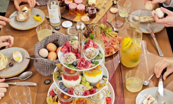 Unser Catering-Service hilft Ihnen dabei, Ihre Veranstaltung zu einem kulinarischen Erfolg werden zu lassen.