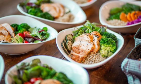 Unser Catering Service hilft Ihnen dabei, Ihre Veranstaltung zu einem kulinarischen Erfolg werden zu lassen.