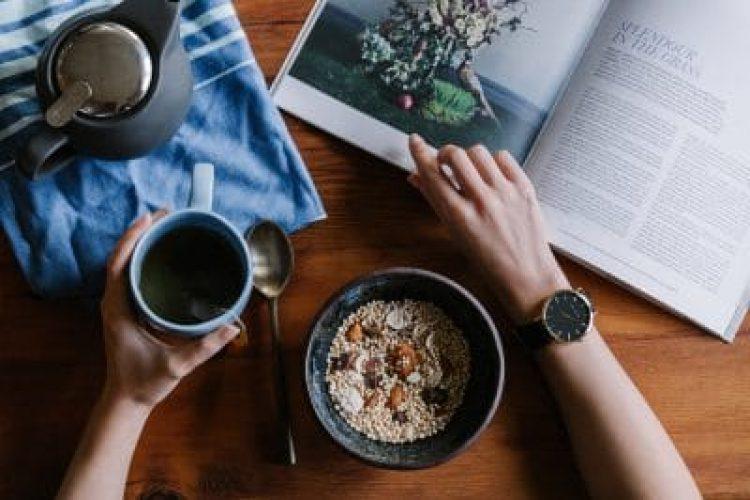In unserem EarlyTaste Ratgeber erfahren Sie alles Wissenswerte zum Thema Porridge