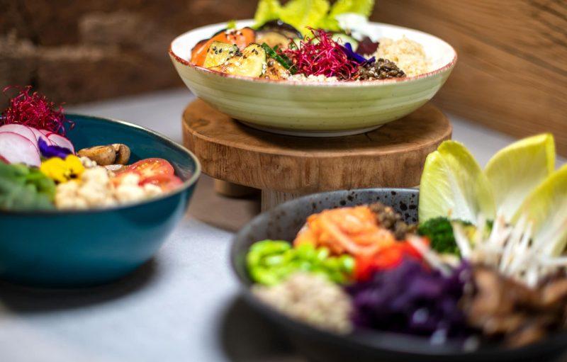 Sie suchen nach einem Catering in Bonn? Entdecken Sie unsere Catering-Angebote für Firmen und Privatveranstaltungen