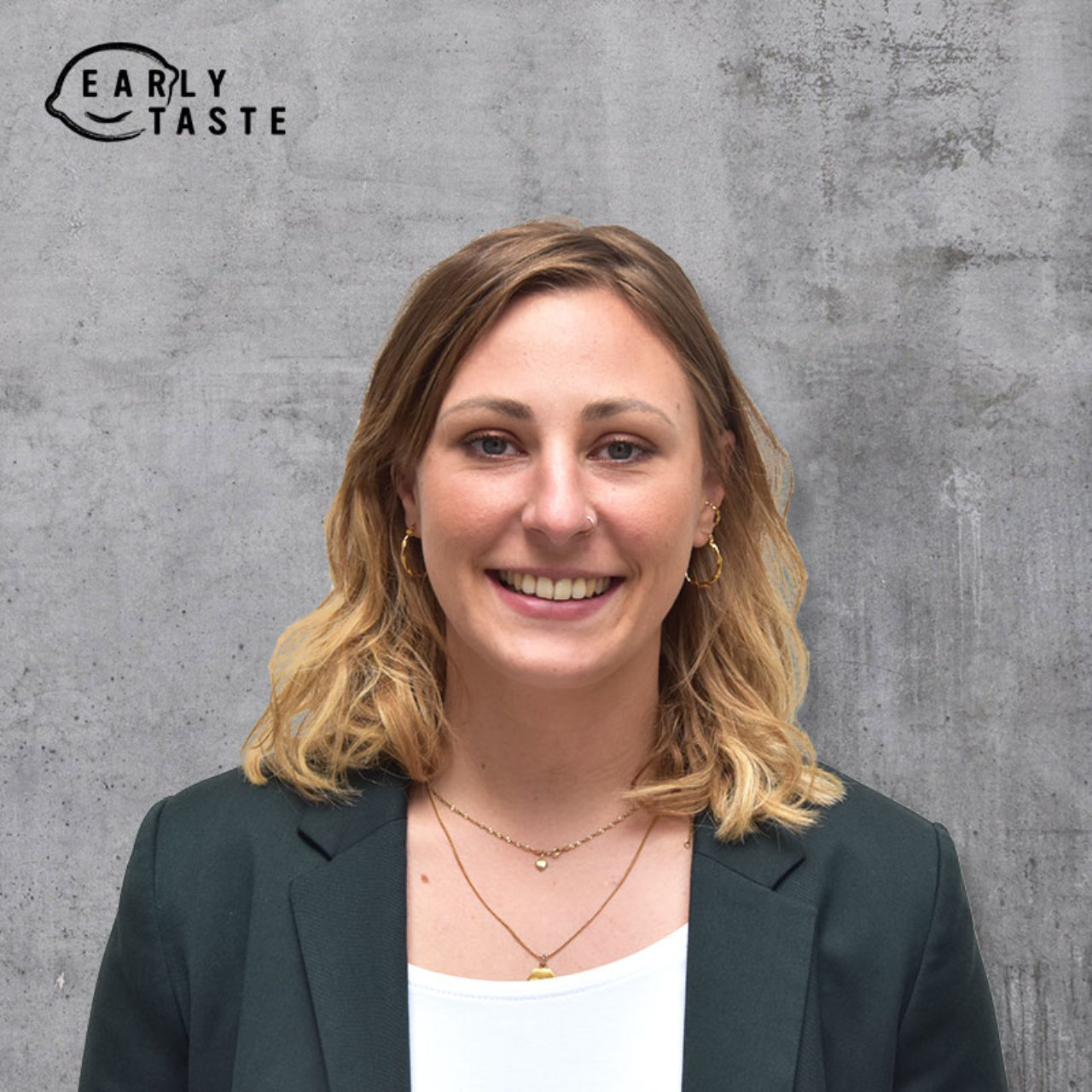 Auf dem Bild zu sehen: Inga Piepenbrock - Ihre Ansprechpartnerin im Kundenservice